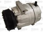 Valeo Airco compressor 813634