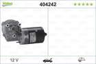 Ruitenwissermotor Valeo 404242