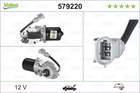 Ruitenwissermotor Valeo 579220