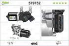 Ruitenwissermotor Valeo 579752