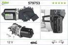 Ruitenwissermotor Valeo 579753