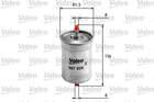 Brandstoffilter Valeo 587006