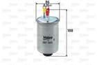 Brandstoffilter Valeo 587503