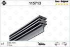 Ruitenwisserblad losse rubber Swf 115713