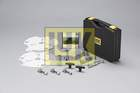 Montage gereedschapset koppeling/vliegwiel Luk 400042710