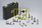 Montage gereedschapset koppeling/vliegwiel Luk 400052010