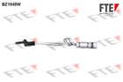 Slijtage indicator Fte bz1040w