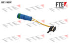 Slijtage indicator Fte bz1192w