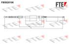 Fte Handremkabel FBS020106