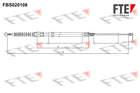 Fte Handremkabel FBS020108