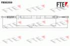Handremkabel Fte fbs02059