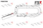 Fte Handremkabel FBS07056