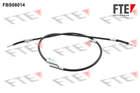 Fte Handremkabel FBS08014