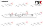 Fte Handremkabel FBS08024