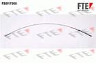 Fte Handremkabel FBS17008
