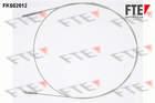 Koppelingskabel Fte fks02012
