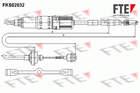 Koppelingskabel Fte fks02032