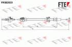 Koppelingskabel Fte fks02033