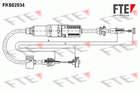 Koppelingskabel Fte fks02034
