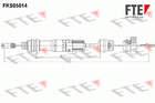 Koppelingskabel Fte fks05014