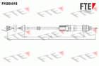 Koppelingskabel Fte fks05018