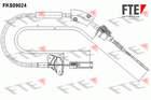 Koppelingskabel Fte fks09024