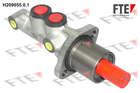 Hoofdremcilinder Fte h20905501