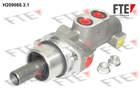 Hoofdremcilinder Fte h20908831