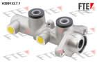 Hoofdremcilinder Fte h20913371