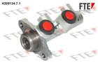 Hoofdremcilinder Fte h20913471