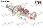Hoofdremcilinder Fte h22901331