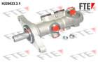 Hoofdremcilinder Fte h22902331