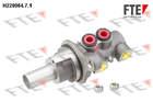 Hoofdremcilinder Fte h22906471