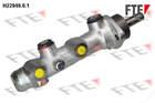 Hoofdremcilinder Fte h2294901