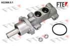 Hoofdremcilinder Fte h2299601