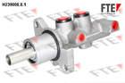 Hoofdremcilinder Fte h23900881