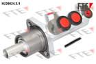 Fte Hoofdremcilinder H239024.3.1