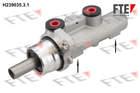 Hoofdremcilinder Fte h23903531