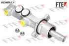 Fte Hoofdremcilinder H239039.7.1