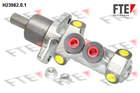 Hoofdremcilinder Fte h2398201