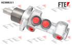 Hoofdremcilinder Fte h2399001