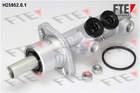 Hoofdremcilinder Fte h2595201