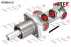 Hoofdremcilinder Fte h2595432