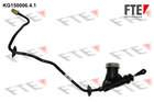 Fte Hoofdkoppelingscilinder KG150006.4.1
