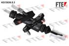 Hoofdkoppelingscilinder Fte kg1503603