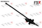 Fte Hoofdkoppelingscilinder KG15036.0.4
