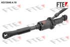 Fte Hoofdkoppelingscilinder KG15040.4.18