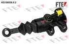 Hoofdkoppelingscilinder Fte kg19005602