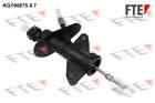 Fte Hoofdkoppelingscilinder KG190075.4.7