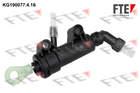 Fte Hoofdkoppelingscilinder KG190077.4.16